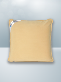 Solid Beigh Cool Magic Pillow