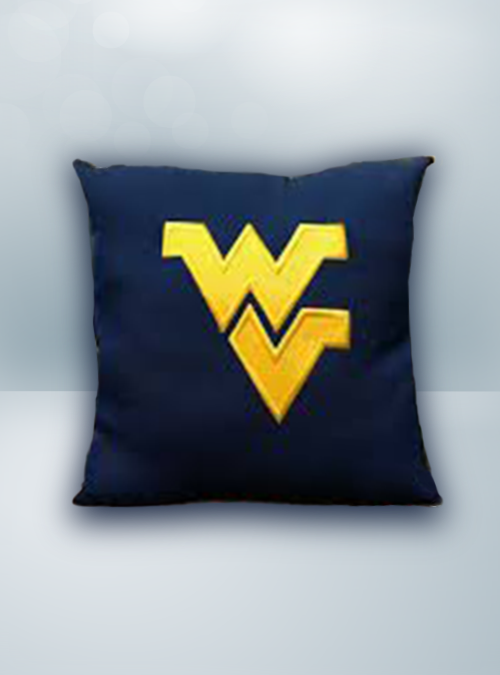 West Virginia Cool Design on Magic Pillow